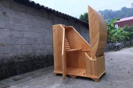 Sử dụng cabin xông hơi bằng gỗ đúng cách