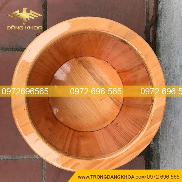 Một số loại thảo dược nên sử dụng để ngâm chân bằng chậu gỗ
